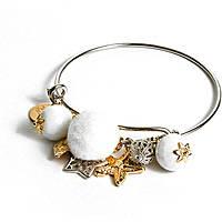 bracelet femme bijoux 4US Cesare Paciotti Woman Classic 4UBR1783W
