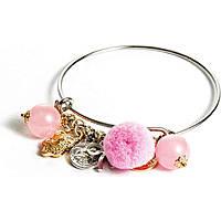 bracelet femme bijoux 4US Cesare Paciotti Woman Classic 4UBR1787W