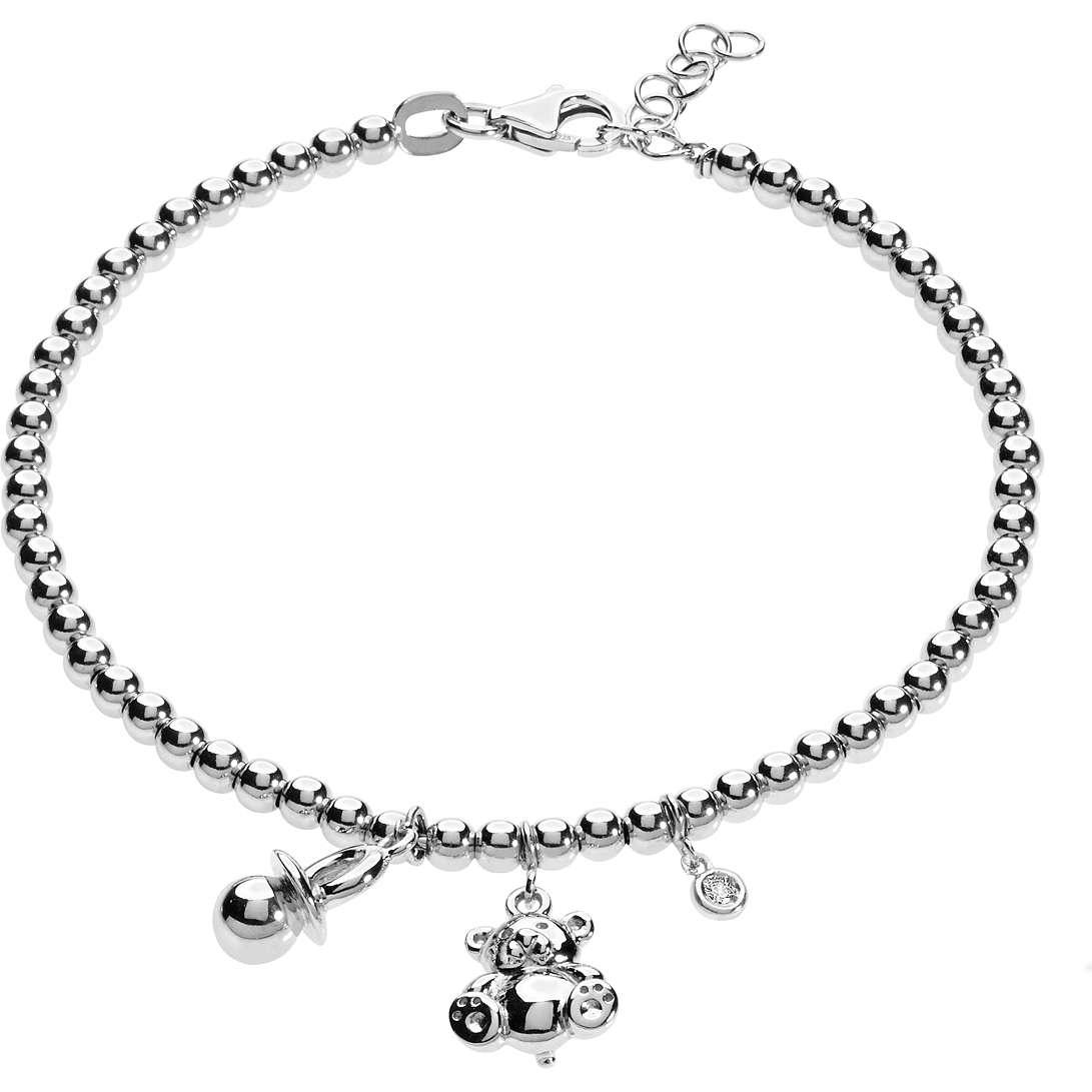 bracelet femme bijoux Ambrosia AAB 024