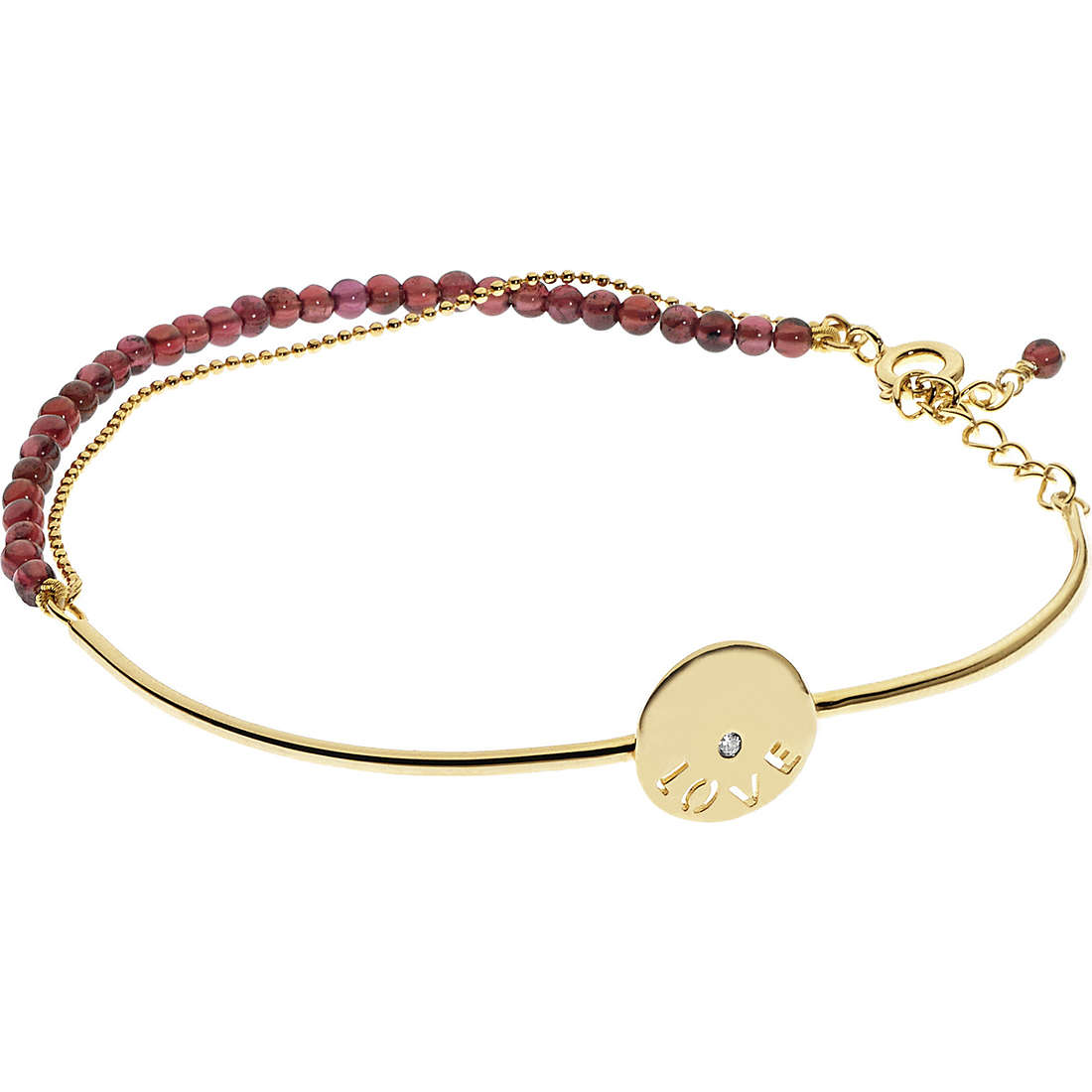 bracelet femme bijoux Ambrosia AAB 087