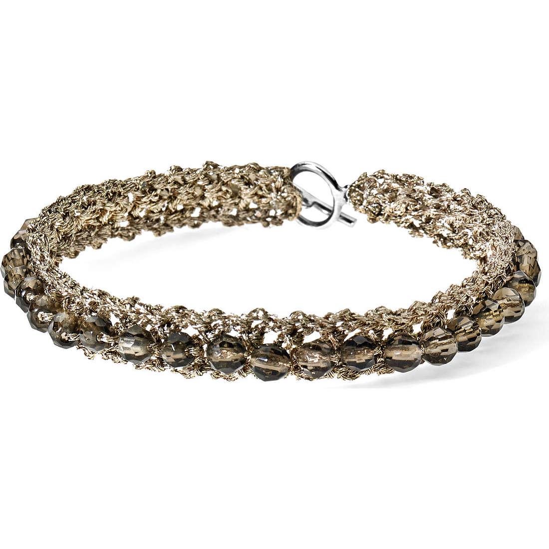 bracelet femme bijoux Ambrosia Bronzo ABB 002