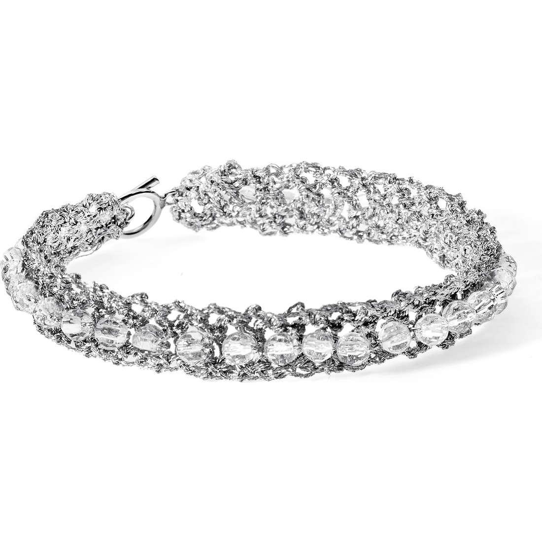 bracelet femme bijoux Ambrosia Bronzo ABB 003