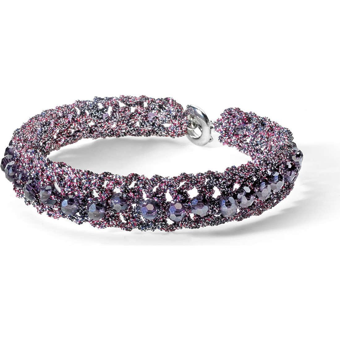 bracelet femme bijoux Ambrosia Bronzo ABB 005