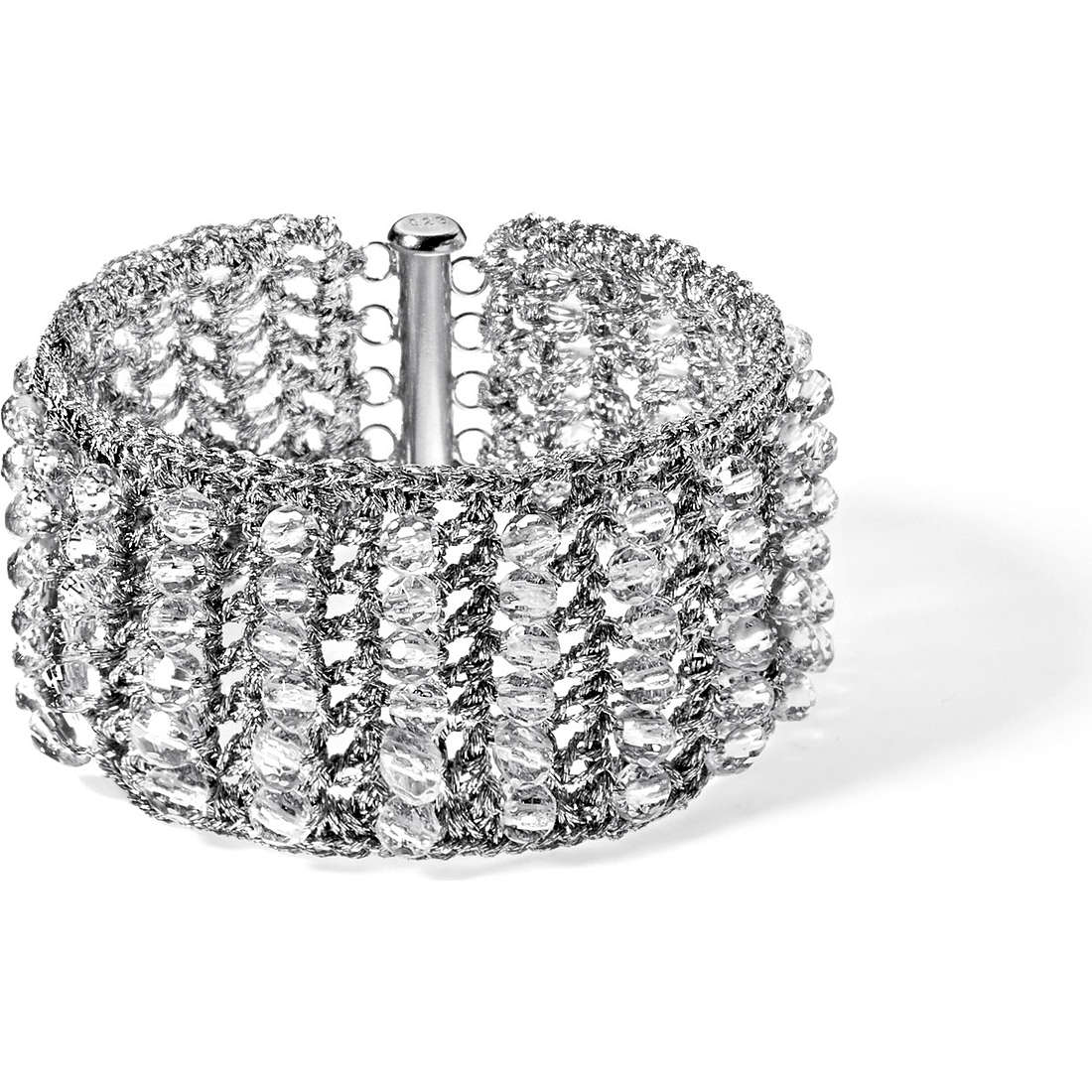 bracelet femme bijoux Ambrosia Bronzo ABB 007