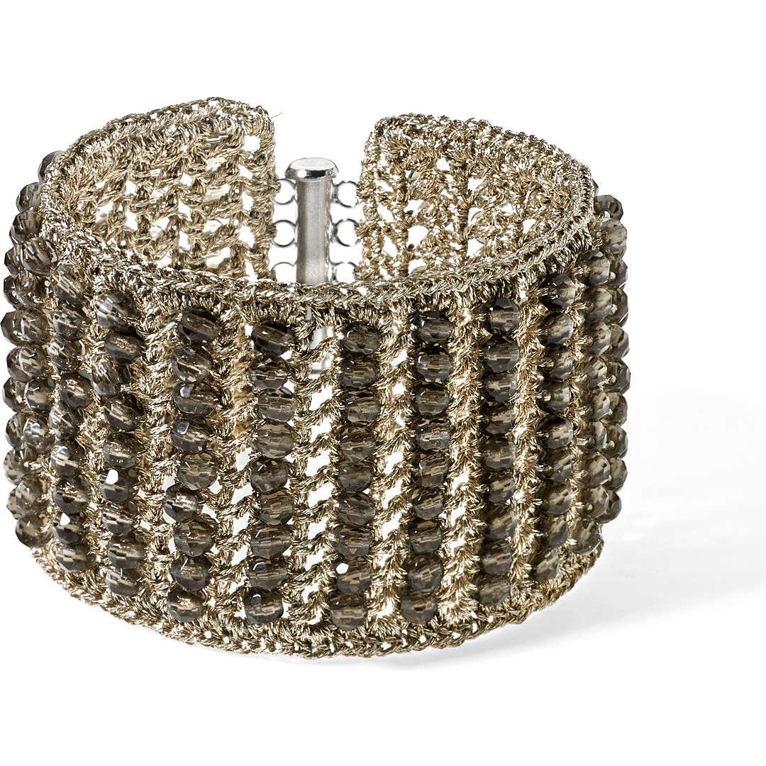 bracelet femme bijoux Ambrosia Bronzo ABB 010