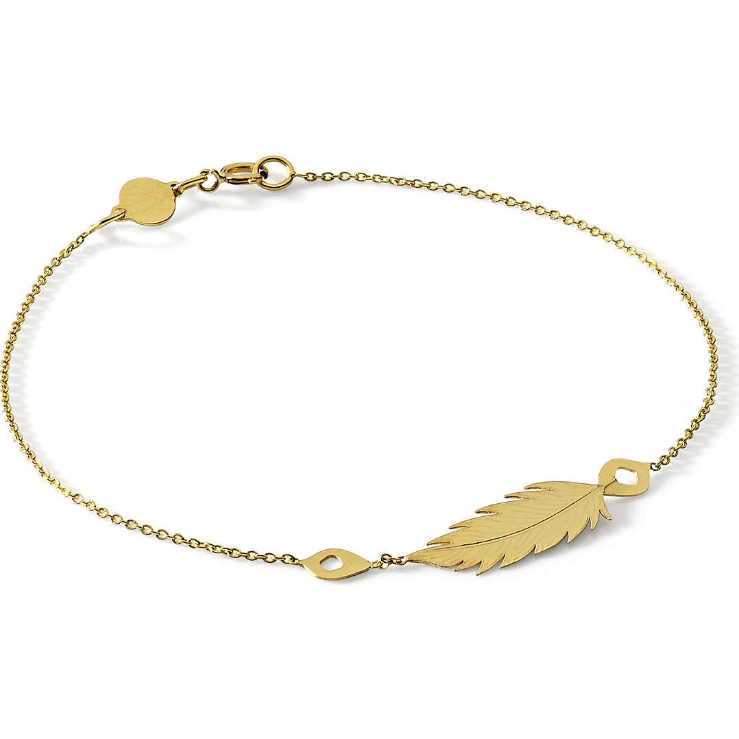 bracelet femme bijoux Ambrosia Evergreen ABZ 101