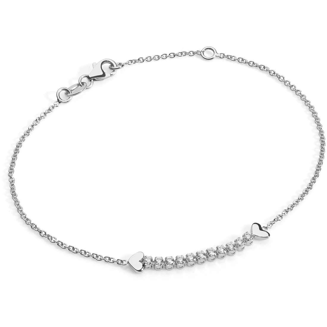 bracelet femme bijoux Ambrosia Glam Love ABZ 115