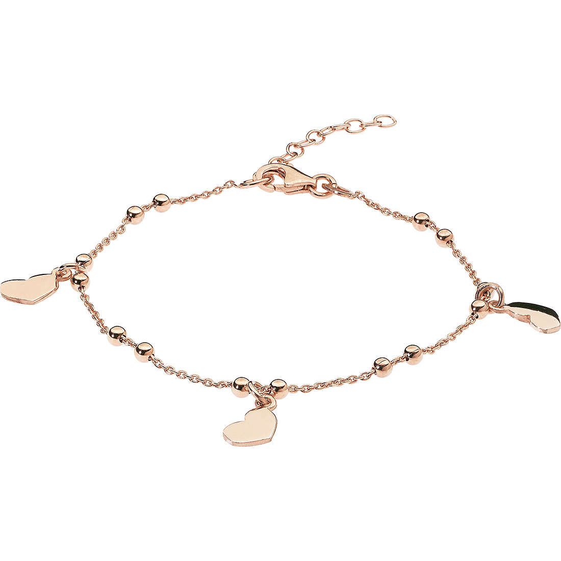 bracelet femme bijoux Ambrosia Joy Letters AAB 064