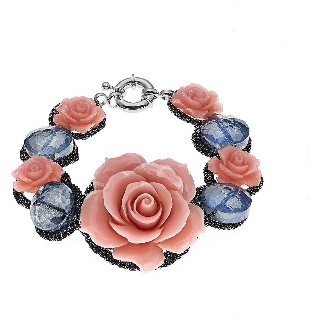 bracelet femme bijoux Ambrosia Rose ABB 035