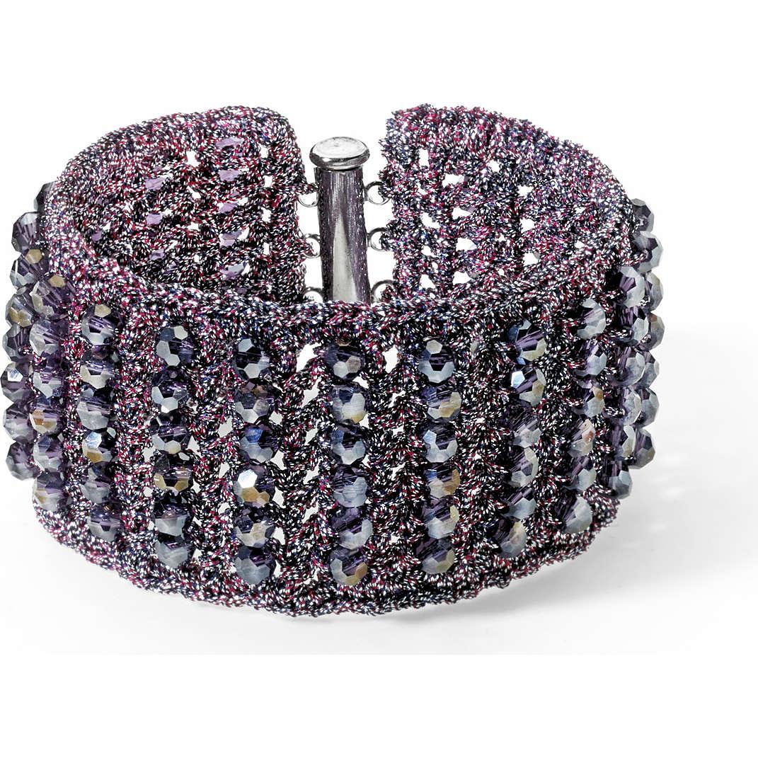 bracelet femme bijoux Ambrosia Uncinetto ABB 009
