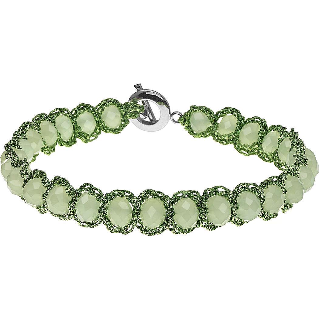 bracelet femme bijoux Ambrosia Uncinetto ABB 039