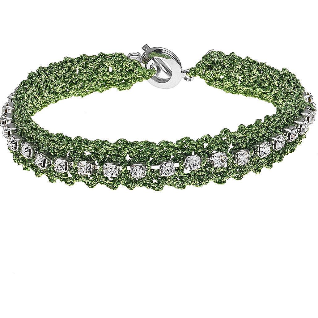 bracelet femme bijoux Ambrosia Uncinetto ABB 040