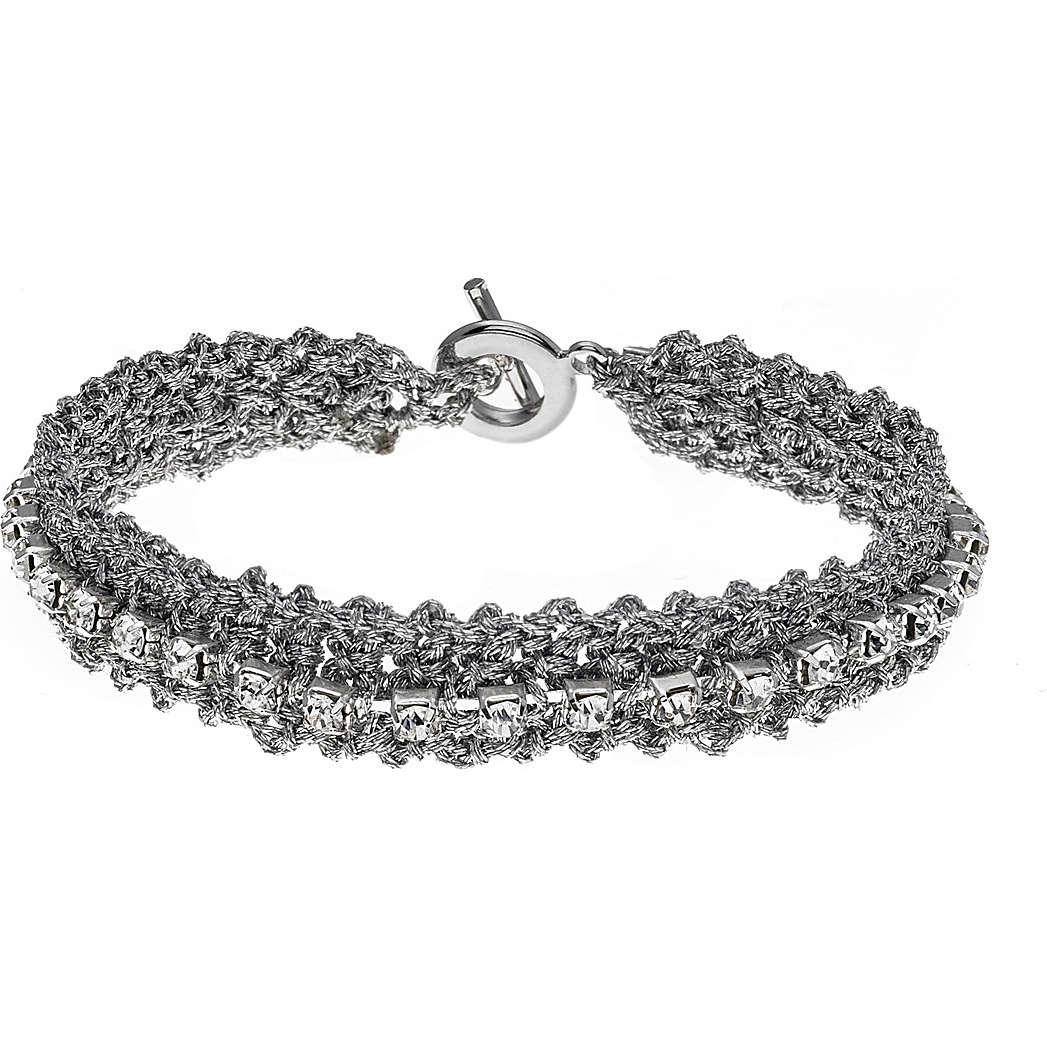 bracelet femme bijoux Ambrosia Uncinetto ABB 041