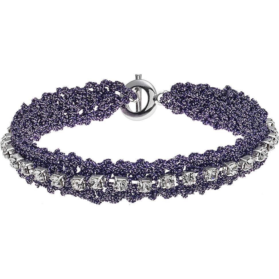 bracelet femme bijoux Ambrosia Uncinetto ABB 045