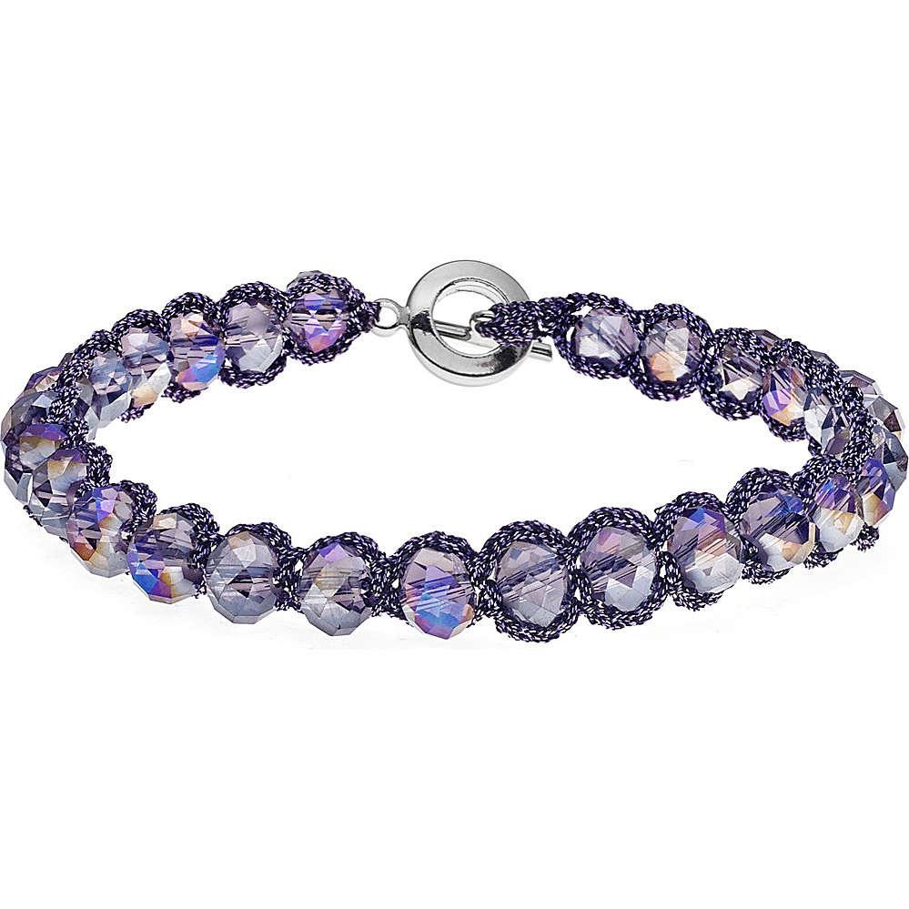 bracelet femme bijoux Ambrosia Uncinetto ABB 046