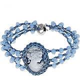bracelet femme bijoux Ambrosia Uncinetto ABB 051
