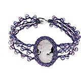 bracelet femme bijoux Ambrosia Uncinetto ABB 053
