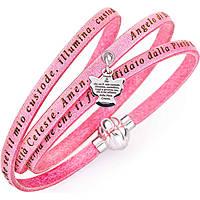 bracelet femme bijoux Amen Angelo di Dio AS-ADIT04-48