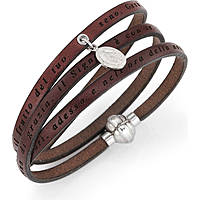bracelet femme bijoux Amen Ave Maria Italiano AC-AMIT05-M-54
