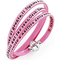 bracelet femme bijoux Amen Ave Maria Italiano AM-AMIT04-60