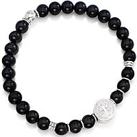 bracelet femme bijoux Amen BESBD1