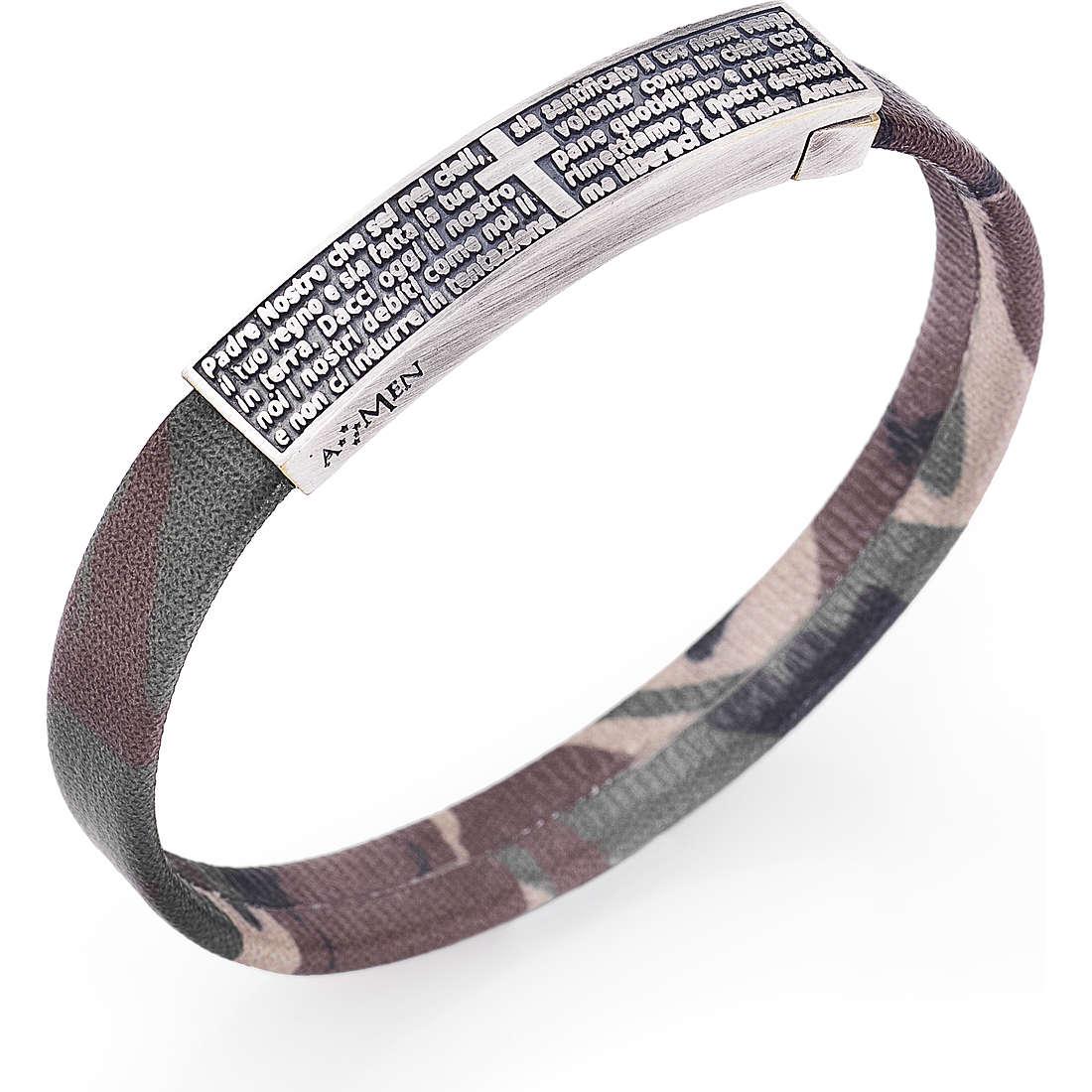 bracelet femme bijoux Amen BP001L