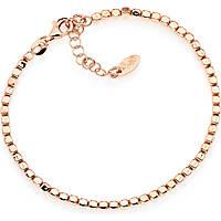 bracelet femme bijoux Amen BRDOR18