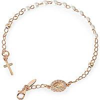 bracelet femme bijoux Amen BRORBZ-M4