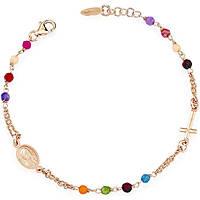 bracelet femme bijoux Amen BRORM3P