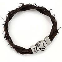 bracelet femme bijoux Amen BRPAS05-M