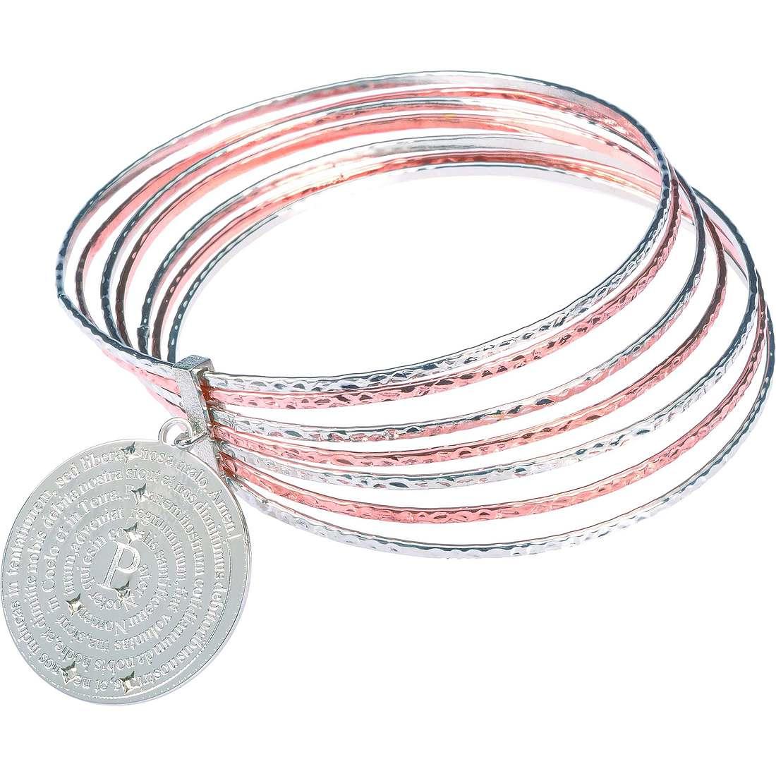 bracelet femme bijoux Amen COPNBR