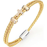bracelet femme bijoux Amen Croce CR19R-19