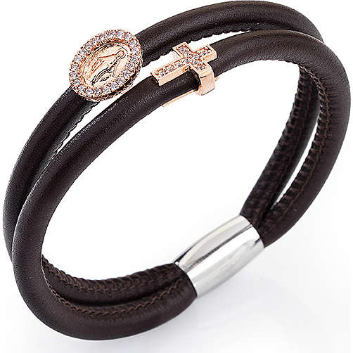 bracelet femme bijoux Amen Madonna CRMI05R-20