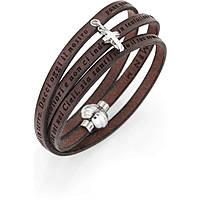 bracelet femme bijoux Amen Padre Nostro Italiano AC-PNIT05-C-54