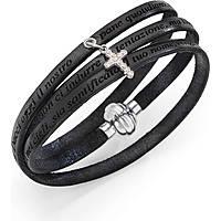bracelet femme bijoux Amen Padre Nostro Italiano AS-PNIT02-57