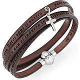 bracelet femme bijoux Amen Padre Nostro Italiano AS-PNIT05-57