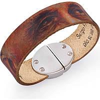 bracelet femme bijoux Amen Papa Francesco PF001XS