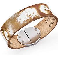 bracelet femme bijoux Amen Papa Francesco PF006XL