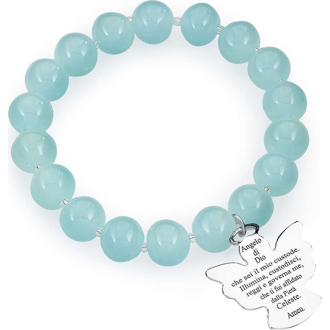 bracelet femme bijoux Amen Perle Murano AD10A