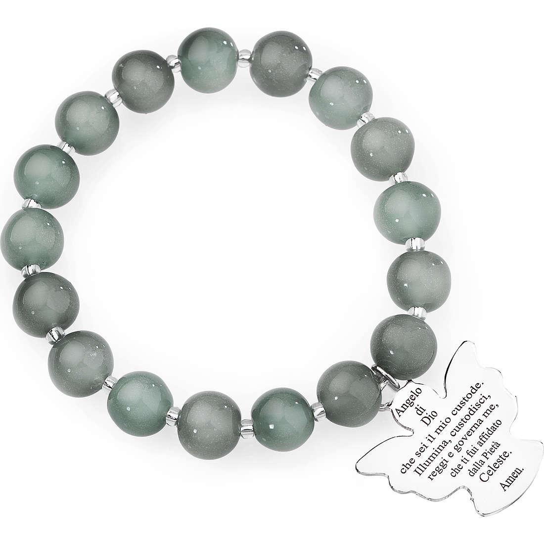 bracelet femme bijoux Amen Perle Murano AD10GC