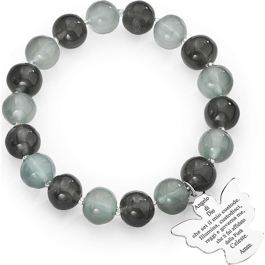 bracelet femme bijoux Amen Perle Murano AD10GG