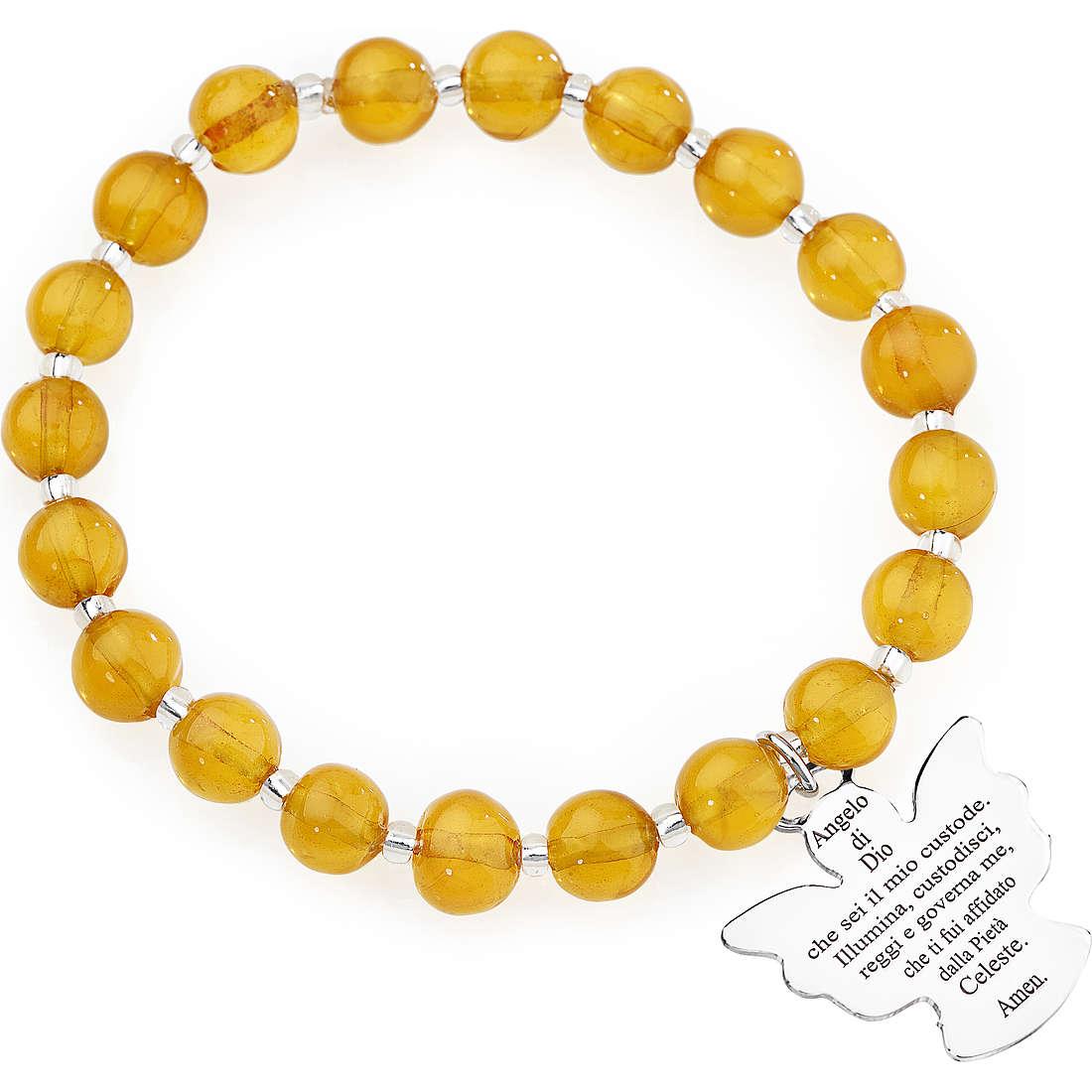 bracelet femme bijoux Amen Perle Murano AD8AM
