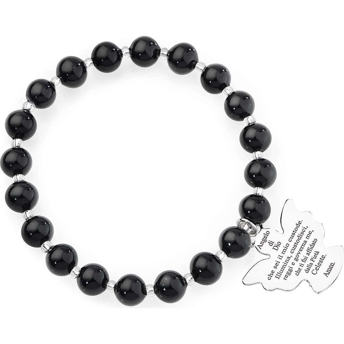 bracelet femme bijoux Amen Perle Murano AD8N
