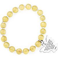 bracelet femme bijoux Amen Perle Murano AD8TP