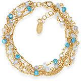 bracelet femme bijoux Amen Romance BRGA