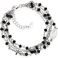 bracelet femme bijoux Amen Rosario BRMF