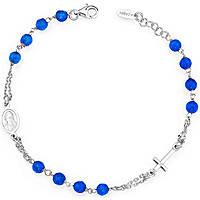 bracelet femme bijoux Amen Rosario BROBBL3P