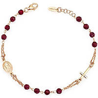 bracelet femme bijoux Amen Rosario BRORR3P
