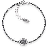 bracelet femme bijoux Amen Sacro Cuore BSC1