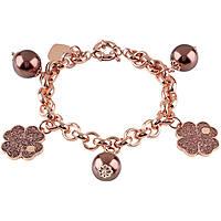 bracelet femme bijoux Bliss Glittermania 20075493